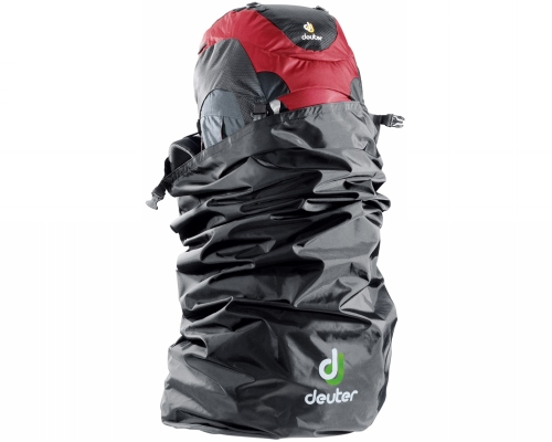 DEUTER Deuter Flight Cover black - 1
