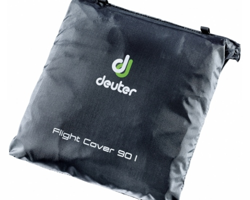 DEUTER Deuter Flight Cover black - 2
