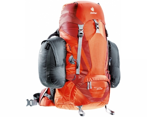 DEUTER Deuter External Pockets - 2