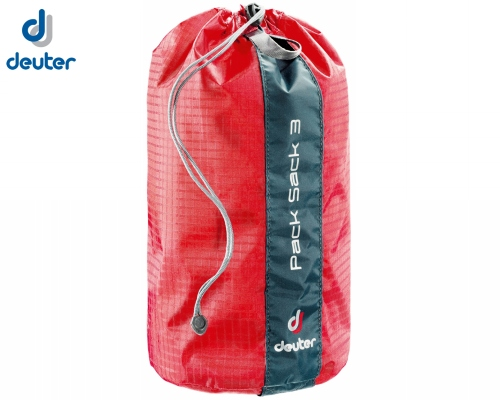 DEUTER: Deuter Pack Sack 3