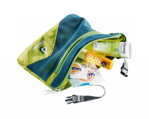 DEUTER Deuter Wash Bag Lite II - 2