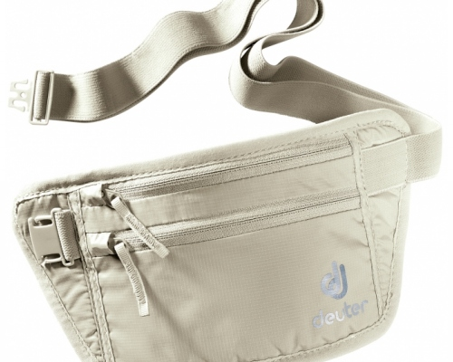 DEUTER Deuter Security Money Belt I - 1
