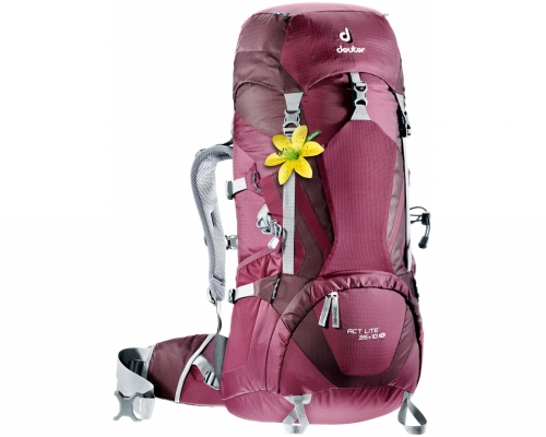 DEUTER Deuter ACT Lite 35 plus 10 SL - 1