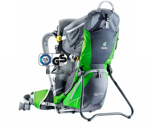 DEUTER Deuter Kid Comfort Air - 1