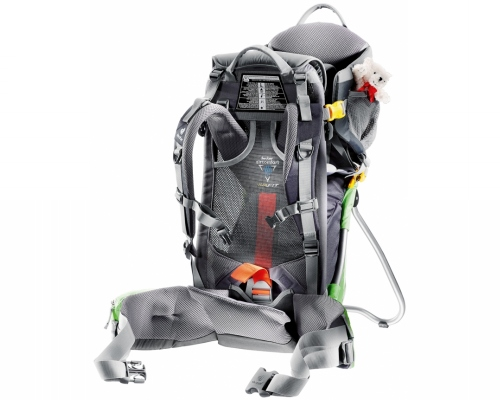 DEUTER Deuter Kid Comfort Air - 3