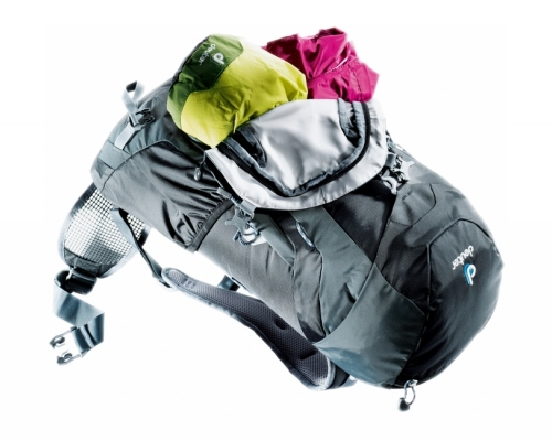 DEUTER Deuter ACT Trail 22 SL - 3