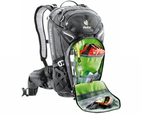 DEUTER Deuter Attack Enduro 16 - 9