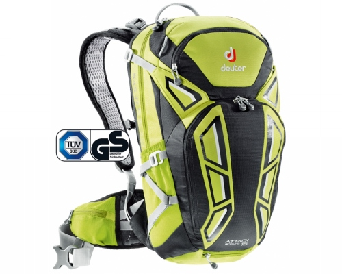 DEUTER Deuter Attack Enduro 16 - 8