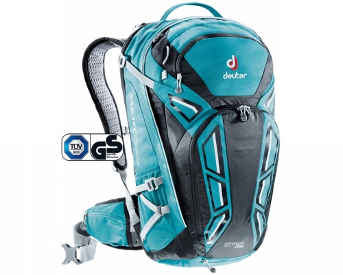 DEUTER Deuter Attack Tour 28 - 1
