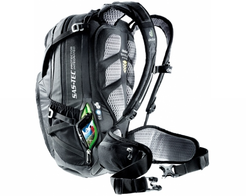 DEUTER Deuter Attack Tour 28 - 5