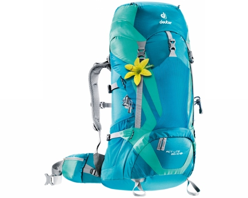 DEUTER Deuter ACT Lite 35 plus 10 SL - 3