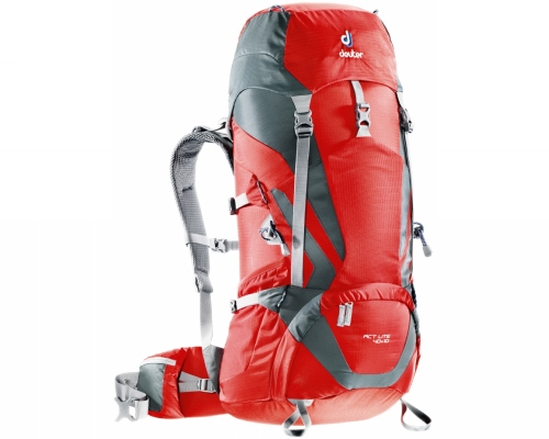 DEUTER Deuter ACT Lite 40 plus 10 - 3