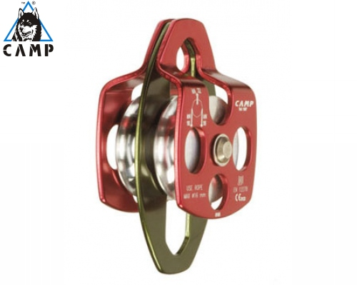 CAMP: Camp Big Double Pulley 1097