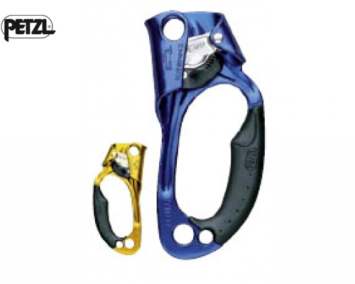 PETZL: Petzl Ascension B17 R B17 L