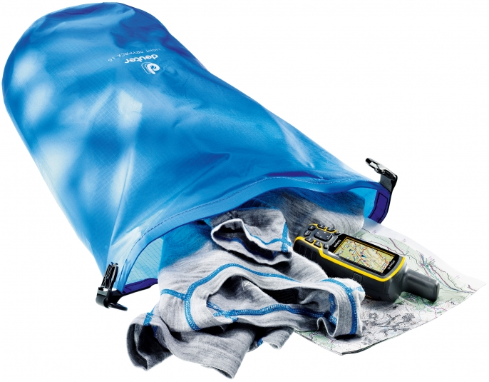 DEUTER: Deuter Light Drypack 15 L - small 2