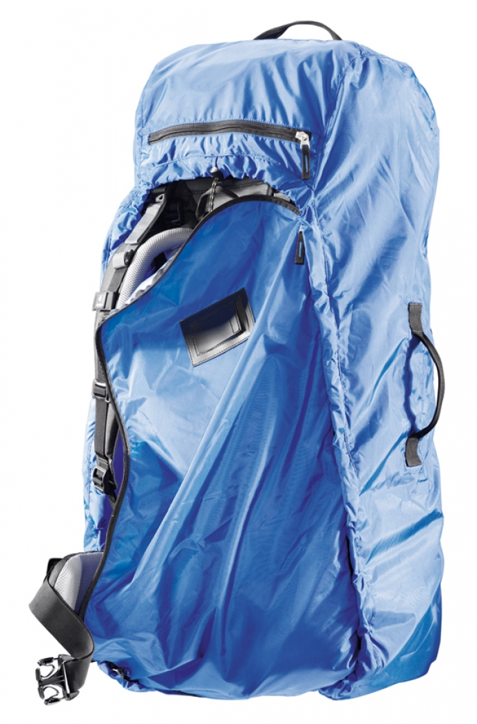 DEUTER: Deuter Transport Cover - small 1