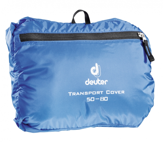 DEUTER: Deuter Transport Cover - small 3
