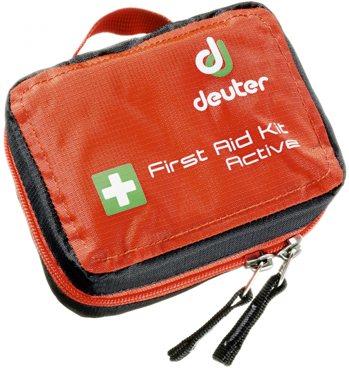 DEUTER: Deuter First Aid Kit Active - small 1