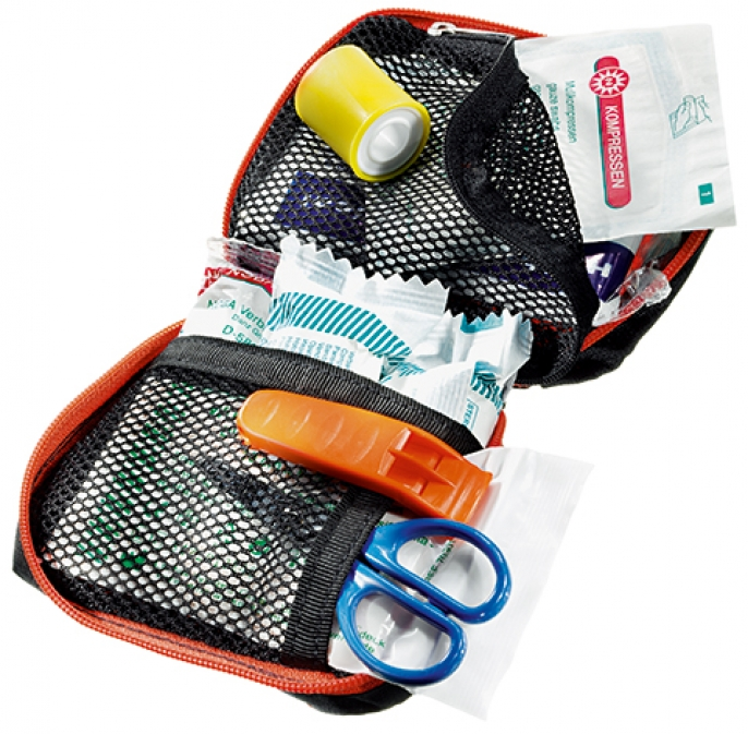 DEUTER: Deuter First Aid Kit Active - small 2