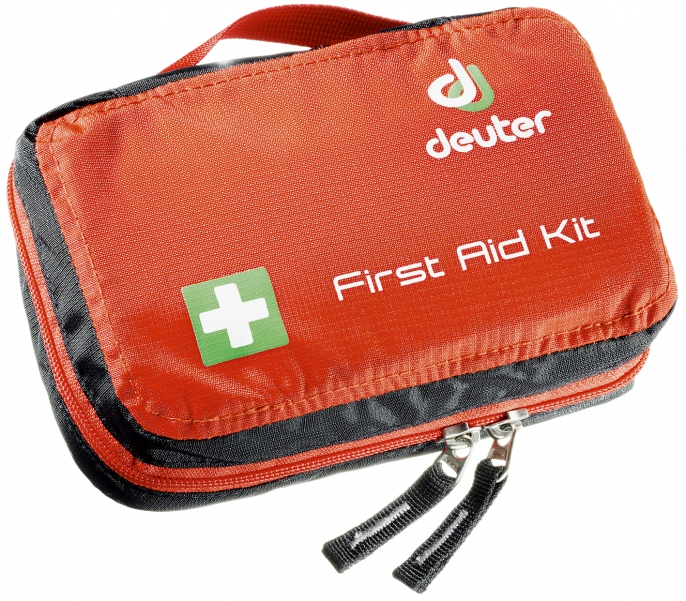 DEUTER: Deuter First Aid Kit - small 1