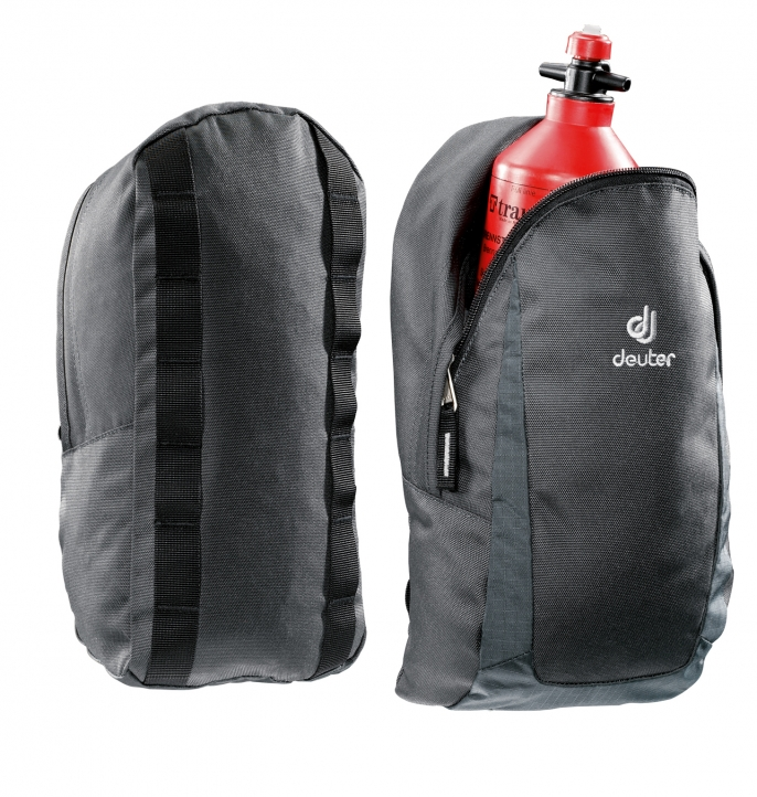 DEUTER: Deuter External Pockets - small 1