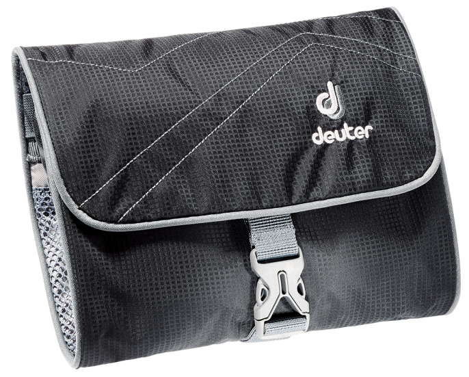 DEUTER: Deuter Wash Bag I - small 4
