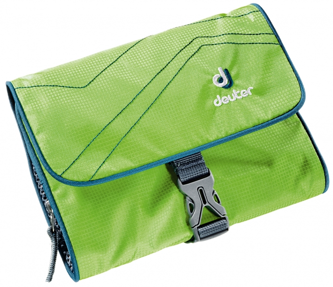 DEUTER: Deuter Wash Bag I - small 2