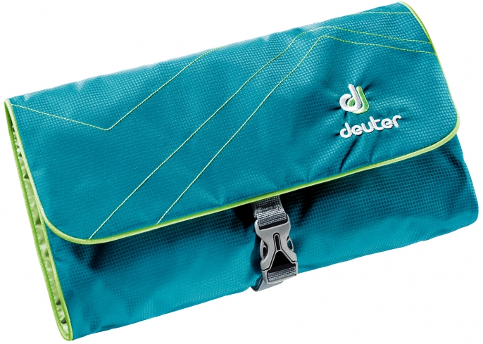 DEUTER: Deuter Wash Bag II - small 1