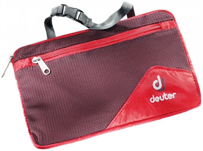 DEUTER: Deuter Wash Bag Lite II - small 1