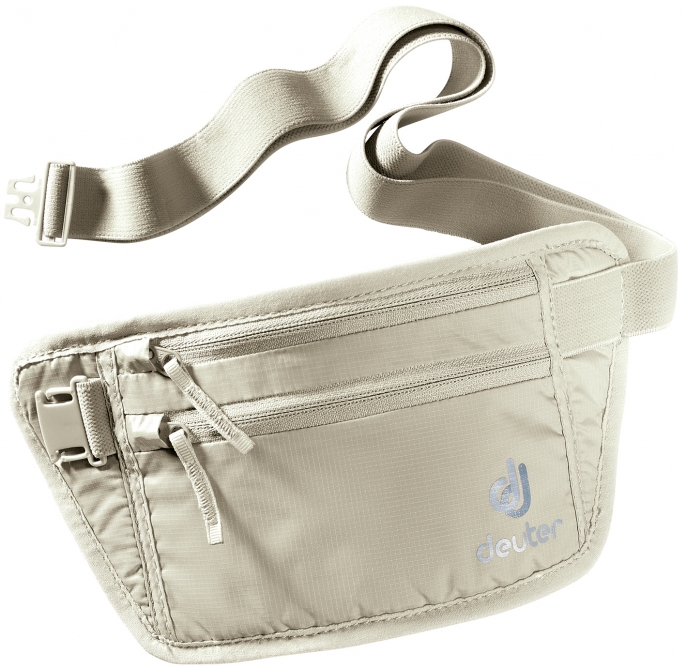 DEUTER: Deuter Security Money Belt I - small 1