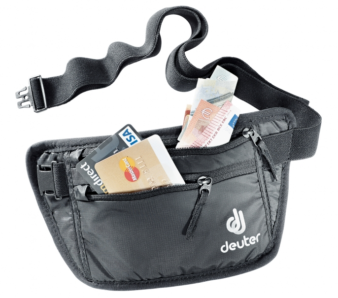 DEUTER: Deuter Security Money Belt I - small 2