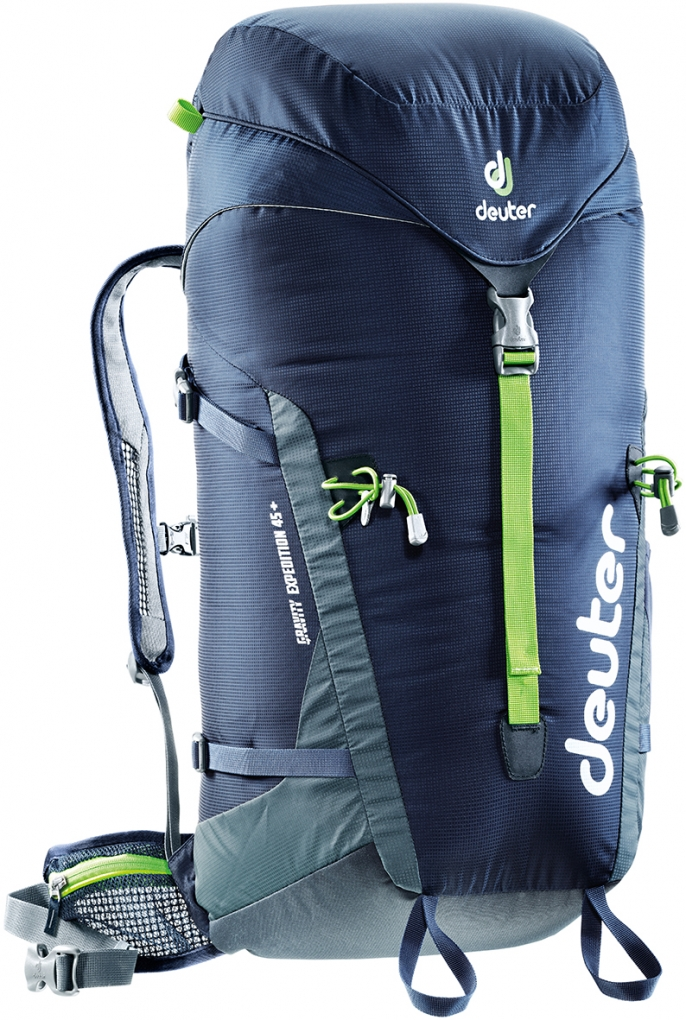 DEUTER: Deuter Gravity Expedition 45 - small 1