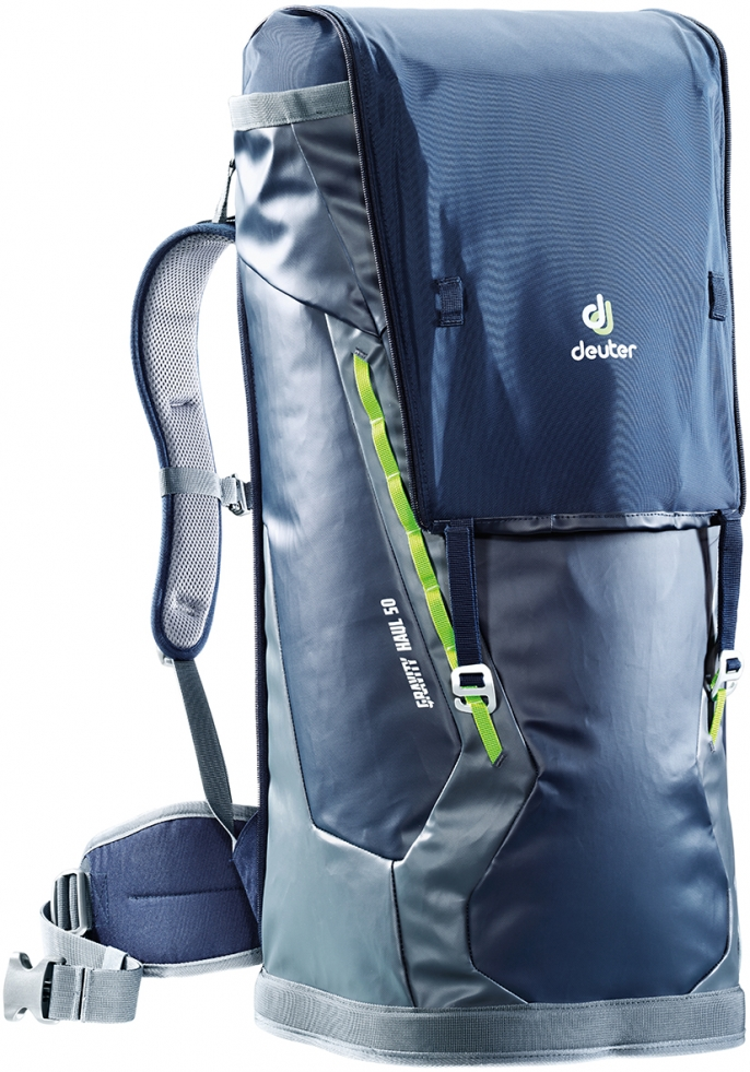 DEUTER: Deuter Gravity Haul 50 - small 1