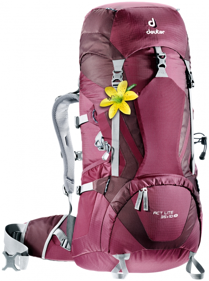 DEUTER: Deuter ACT Lite 35 plus 10 SL - small 1