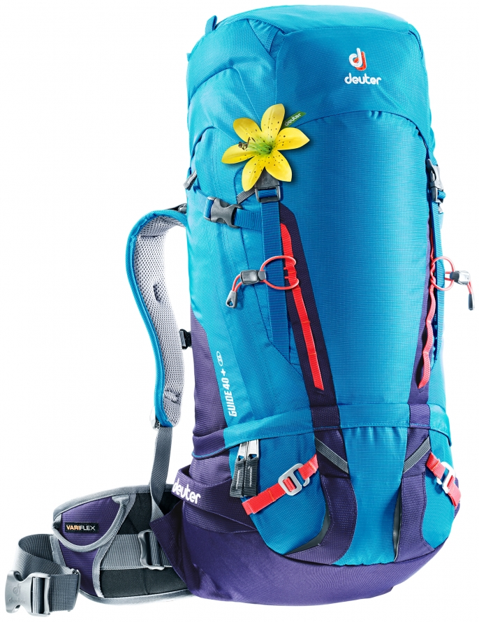 DEUTER: Deuter Guide 40+ SL - small 1