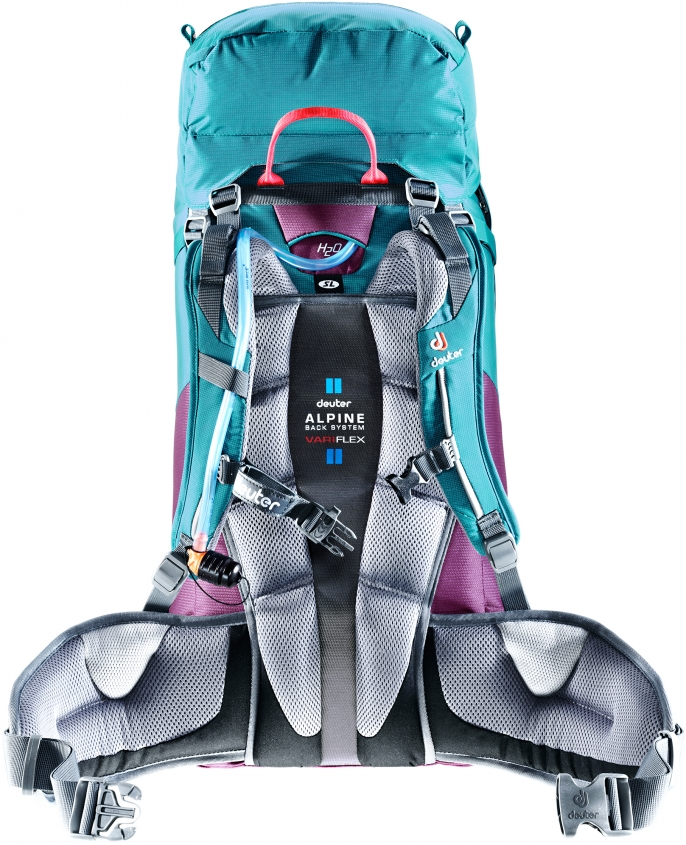 DEUTER: Deuter Guide 40+ SL - small 2