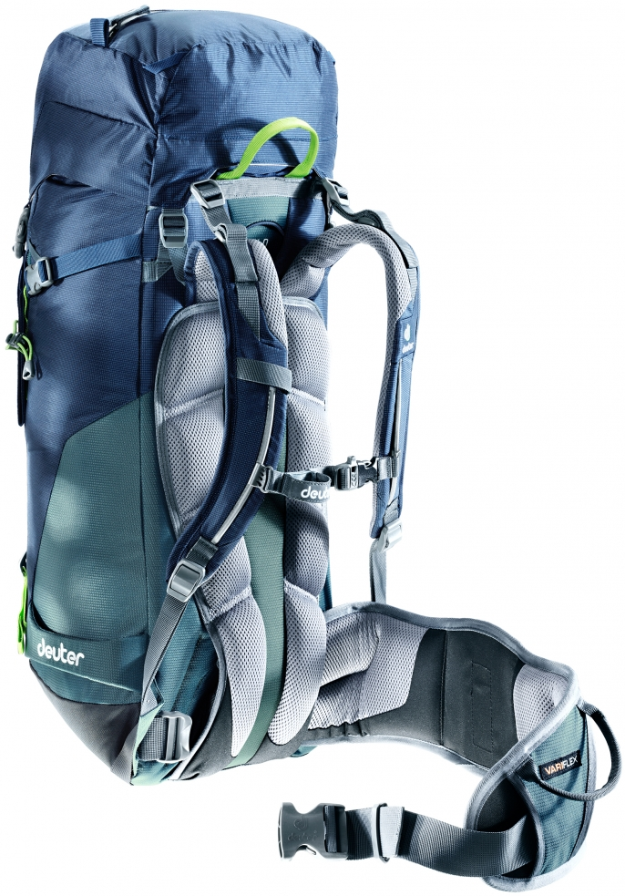 DEUTER: Deuter Guide 40+ SL - small 3