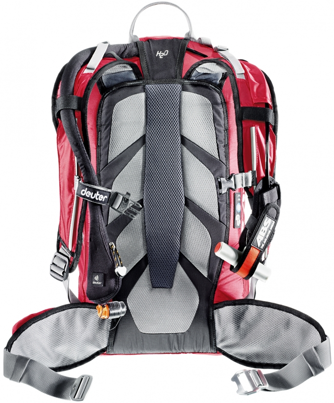 DEUTER: Deuter Ontop Lite ABS 26 - small 3