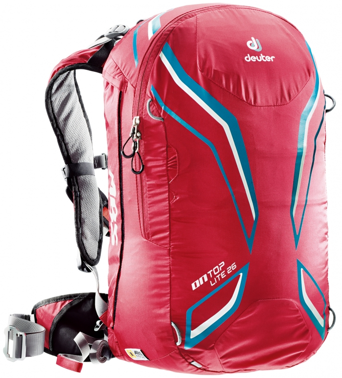 DEUTER: Deuter Ontop Lite ABS 26 - small 2