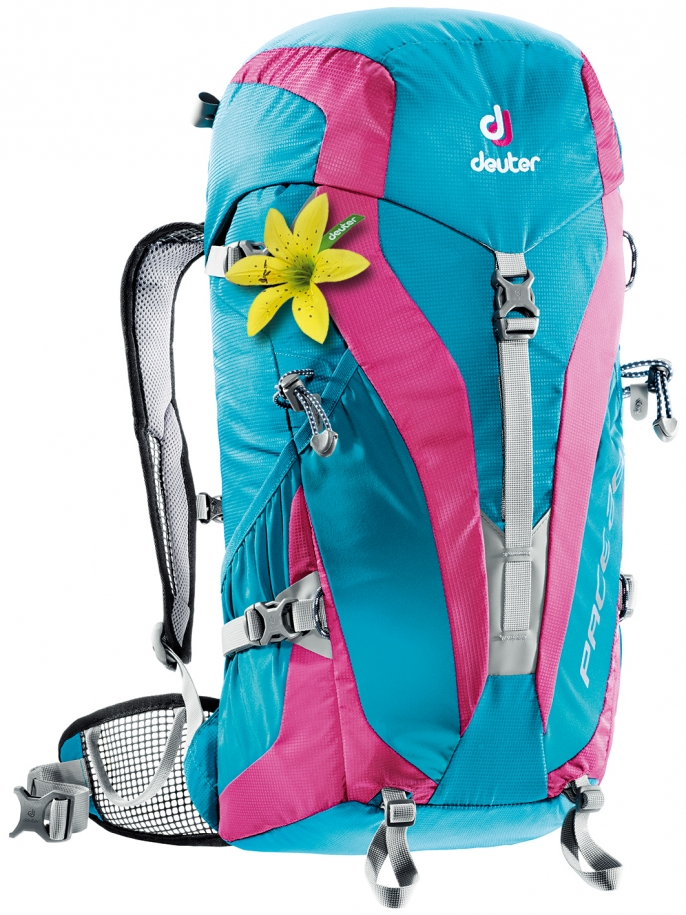 DEUTER: Deuter Pace 28 SL - small 2