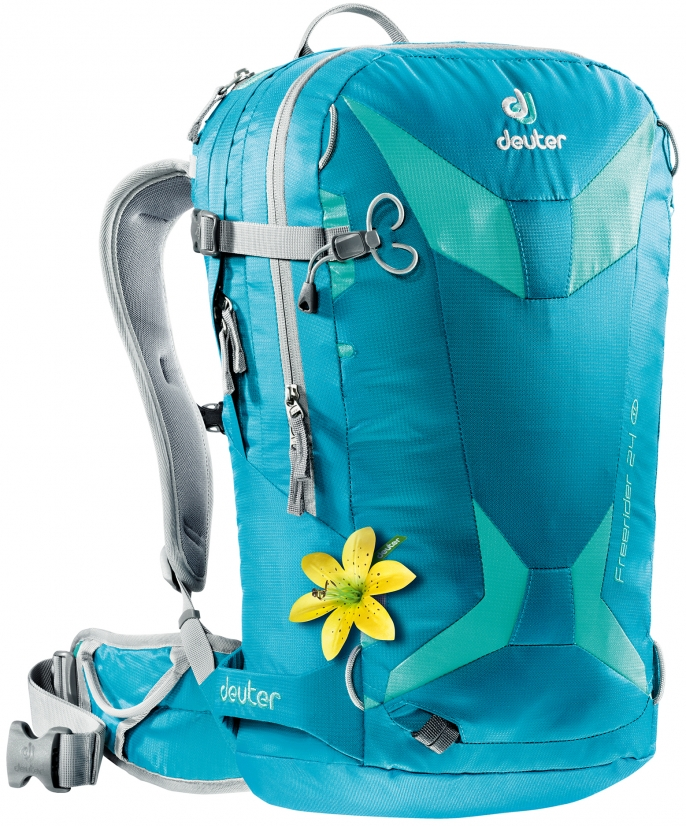 DEUTER: Deuter Freerider 24 SL - small 1