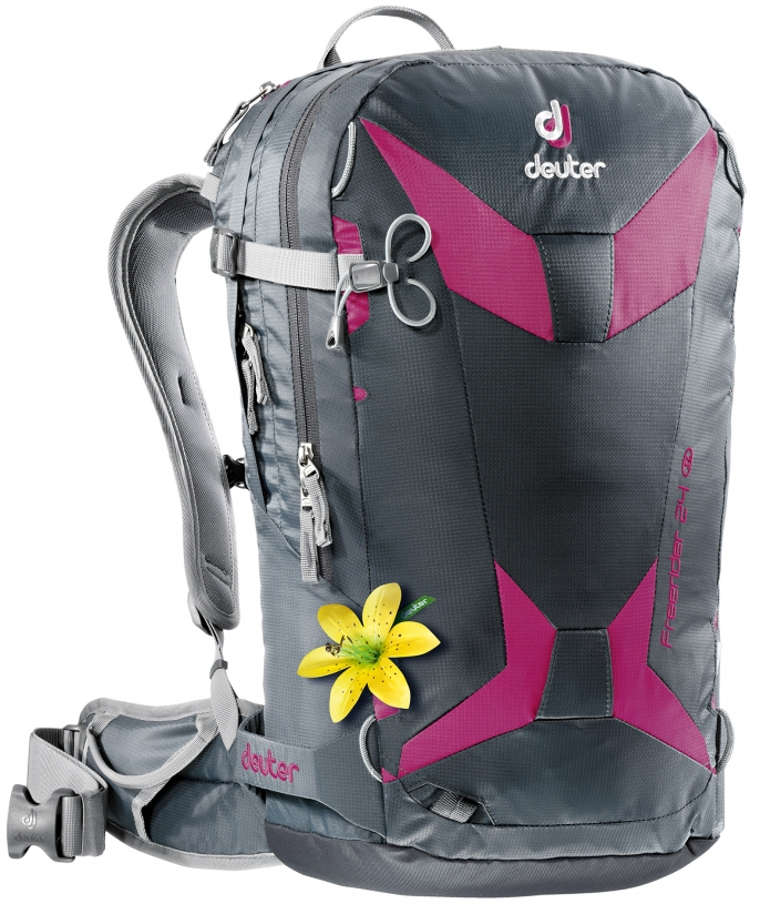DEUTER: Deuter Freerider 24 SL - small 4