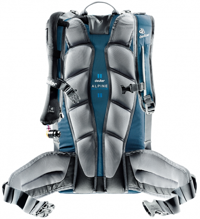 DEUTER: Deuter Freerider 24 SL - small 3