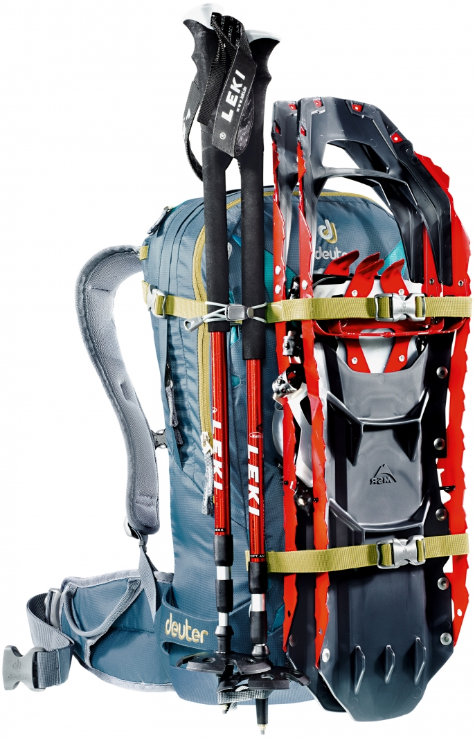 DEUTER: Deuter Freerider 24 SL - small 2