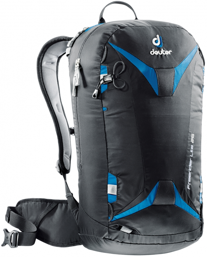 DEUTER: Deuter Freerider Lite 25 - small 1