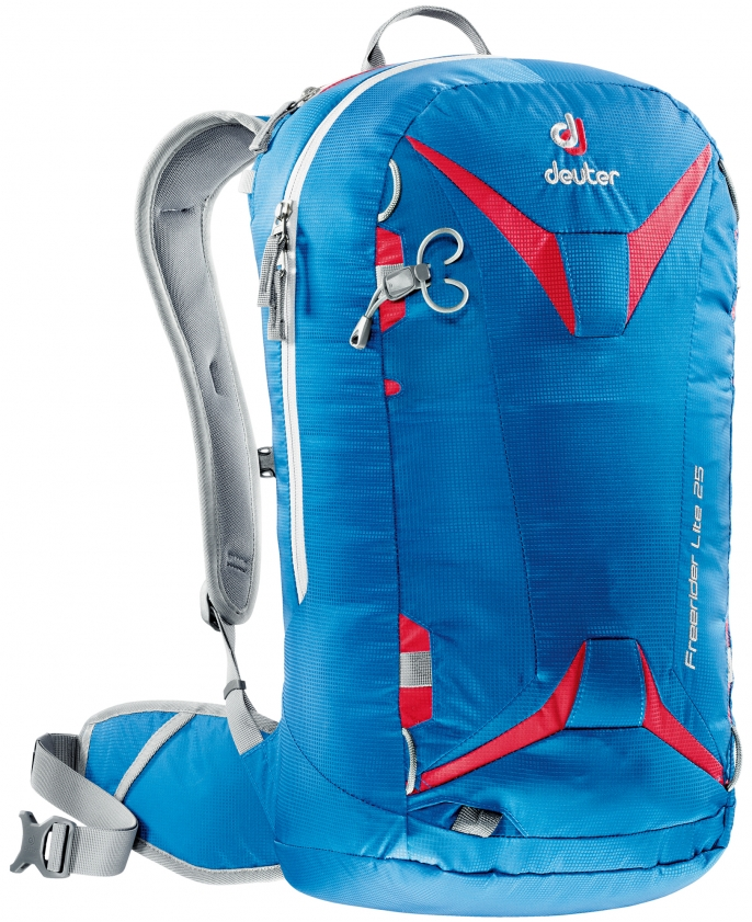 DEUTER: Deuter Freerider Lite 25 - small 3