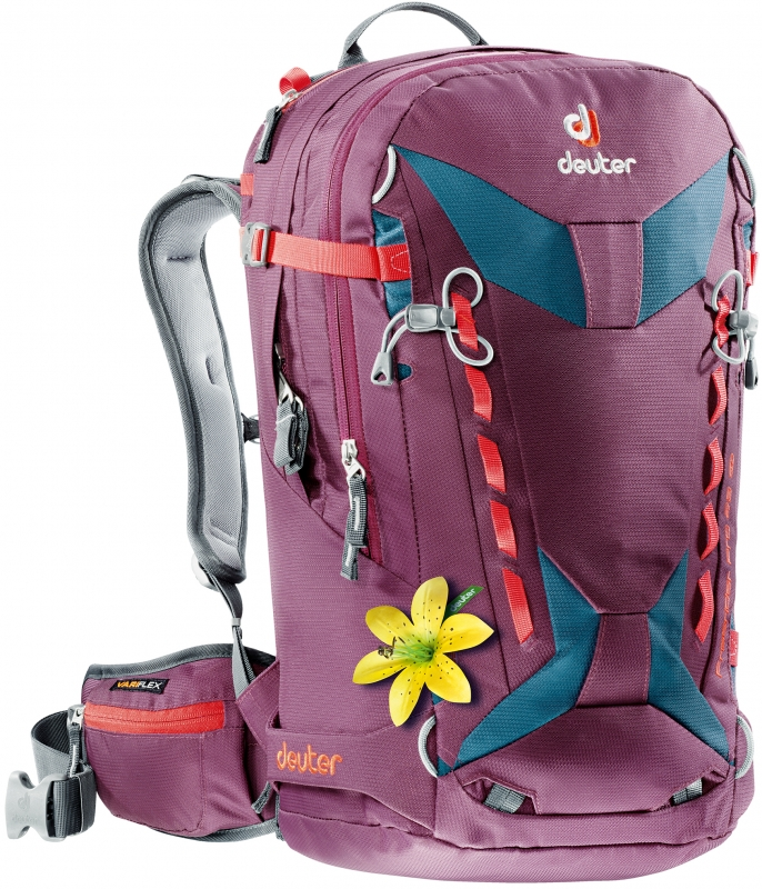 DEUTER: Deuter Freerider Pro 28 SL - small 1