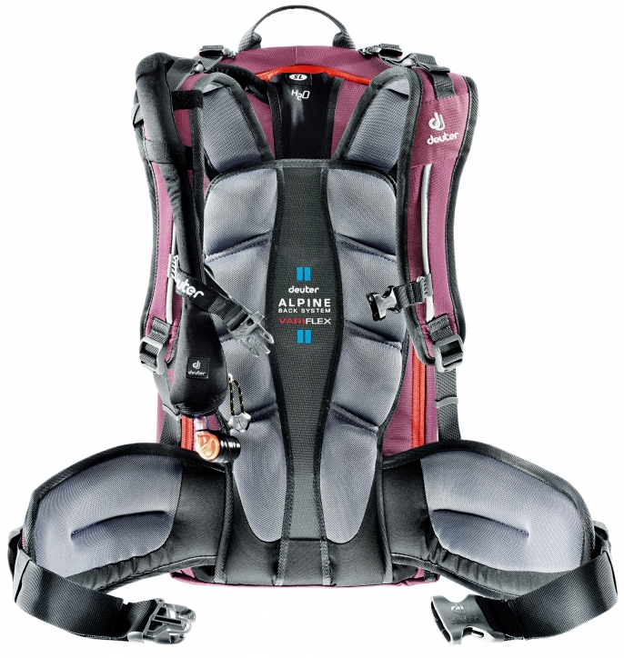 DEUTER: Deuter Freerider Pro 28 SL - small 2
