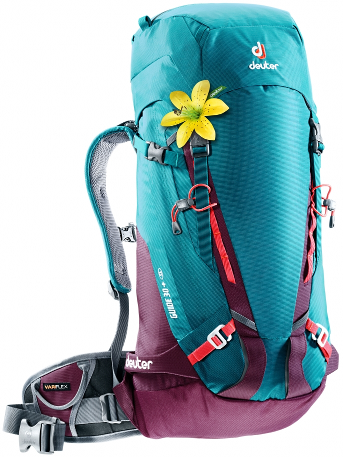 DEUTER: Deuter Guide 30+ SL - small 1