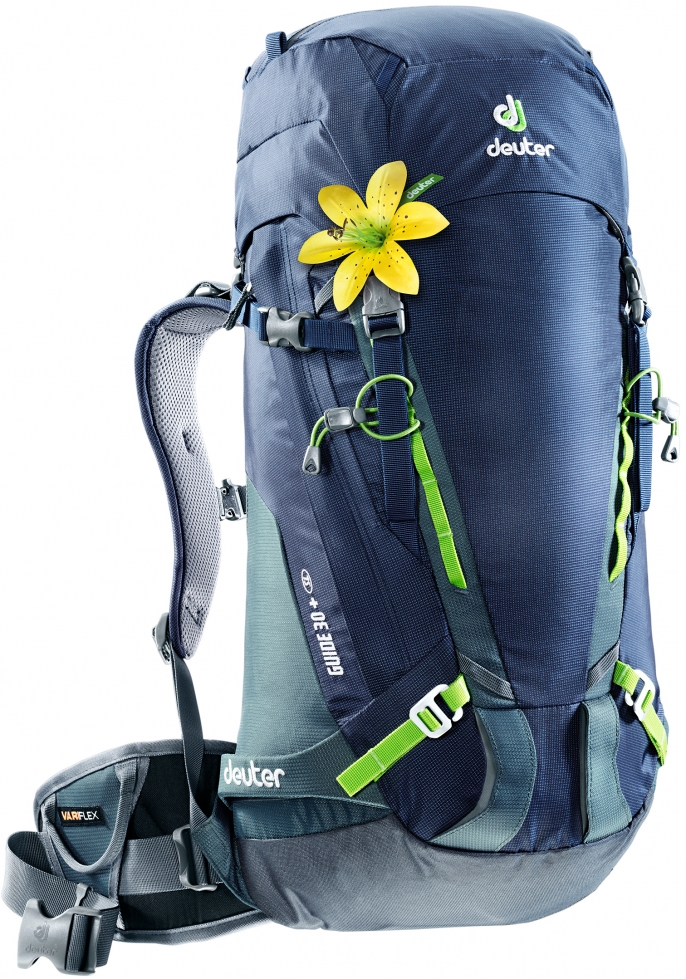 DEUTER: Deuter Guide 30+ SL - small 5